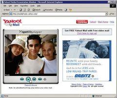 Che cosa fare quando Yahoo Qualcuno Reports essi vengono rappresentato?