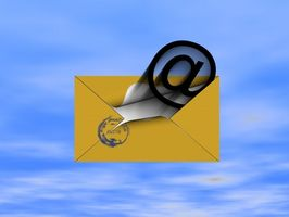 Come estrarre un indirizzo e-mail da una cartella Posta in arrivo