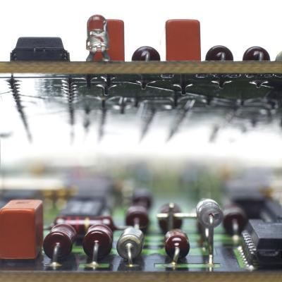 Come collegare un Sound Blaster Card 16 CT2230
