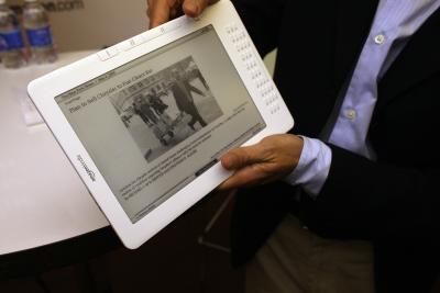 Come caricare i file PDF in un Amazon Kindle