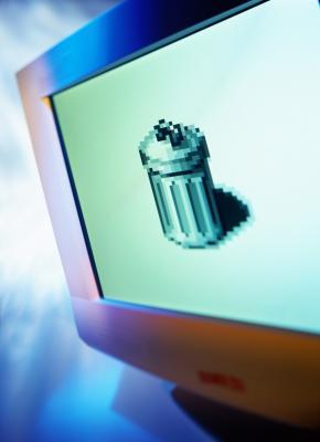 Come eliminare le icone dal desktop di Mac OS X