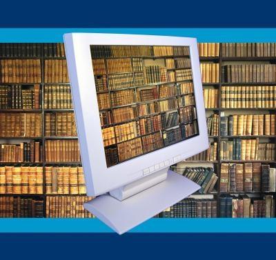 Come organizzare e-book