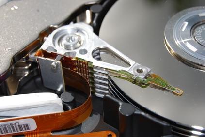 Come sostituire un HD iMac Desktop interno con un HD SATA