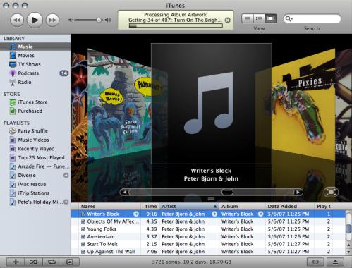 Come convertire i file di iTunes in MP3