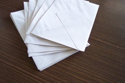 Come stampare buste con una stampante Lexmark X2600
