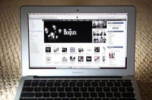 Come reinstallare Apple iTunes