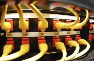 Come disattivare la porzione router del modem sul FIOS Verizon