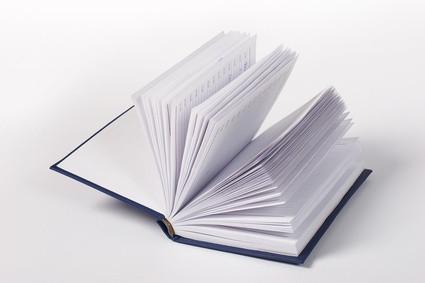 Come creare un formato libro in Word