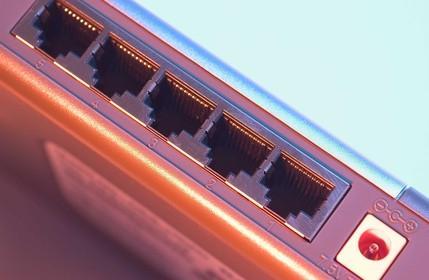 Elenco dei Ethernet II Tipo di telaio Valori