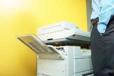 Come comprimere le dimensioni PDF file da stampare