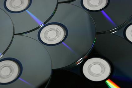 Step-by-passo le istruzioni su come masterizzare un file AVI su un CD Come un film DVD