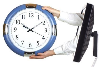 Come impostare un computer di regolare automaticamente Clock Desktop per Daylight Saving Changes