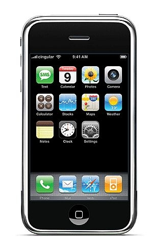 Come trasferire iPhone Apps a un altro iPhone