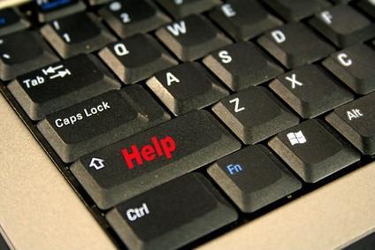 Come recuperare una password dimenticata di Windows
