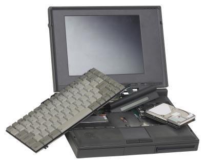Come smontare il Sony VGN-A690