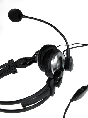 Come convertire Cuffie Mono Jacks a USB per il VoIP