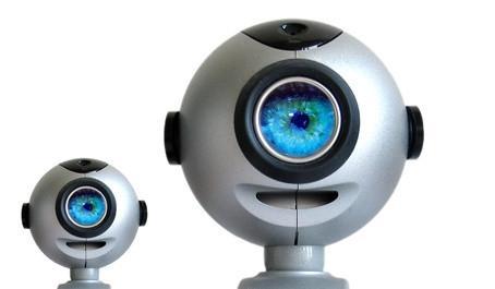 Fotocamere che utilizzano un visualizzatore di immagini di Windows