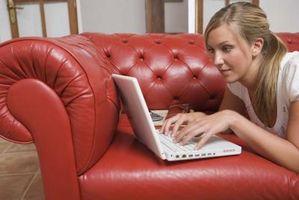 Come aggiungere l'icona di Facebook al tuo account Yahoo!