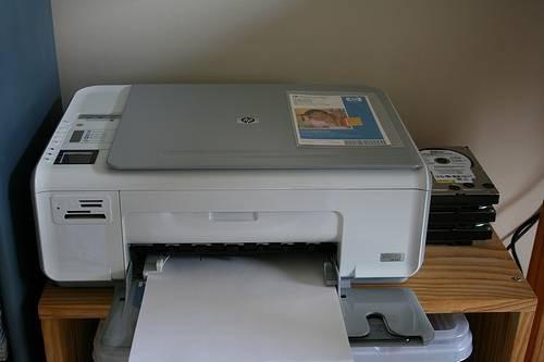 Come pulire Laser Printer testine di stampa