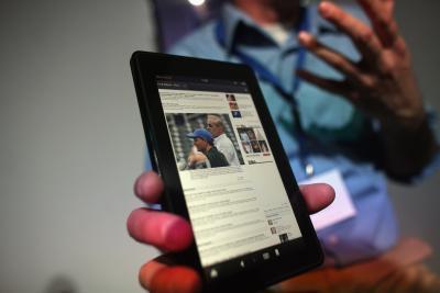 Come mettere eBook su Amazon Kindle
