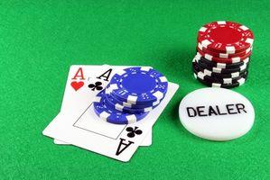 Come trasferire Chips da giocatore a giocatore su Party Poker
