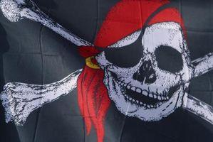 Come creare il tuo inviti proprio pirata a tema festa di compleanno sul computer
