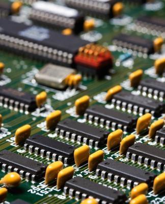 Multimetri che avrebbe funzionato bene in un ambiente Computer Repair