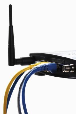 Come posso eseguire molti computer su una Ethernet Jack?