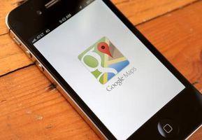 Quello che fa scattare un Inserzione di Google Maps a scomparire?
