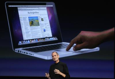 Trucchi MacBook