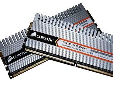 Problemi di memoria DDR2