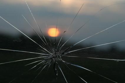 Descrizione di Home difetti finestra
