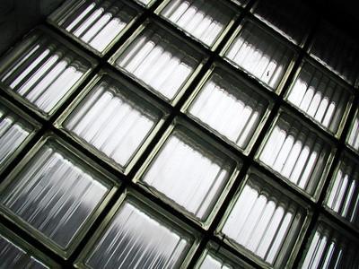 Stili di vetro della finestra