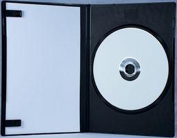 Come trovare una chiave Vista CD sul CD