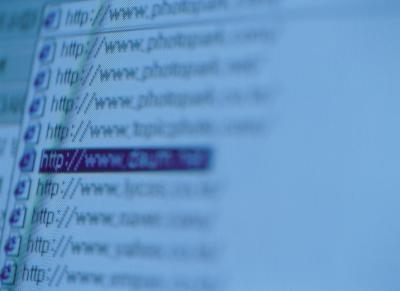 Come ottenere un URL dalla barra degli indirizzi