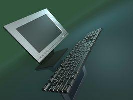 Come fare il backup e ripristino di un desktop