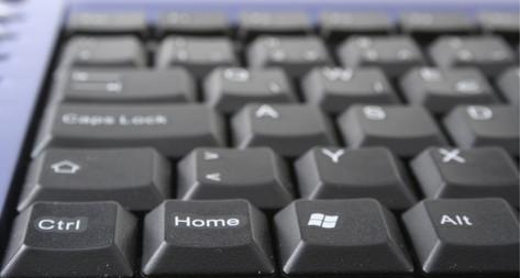 Come fare divertenti simboli della tastiera