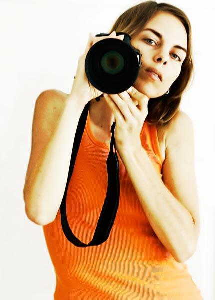 Studio fotografico tecniche con Photoshop