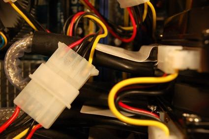 Come riparare l'hard disk PCB circuiti stampati