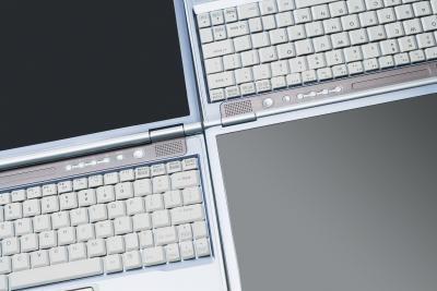 Strumenti di gestione utente per due computer