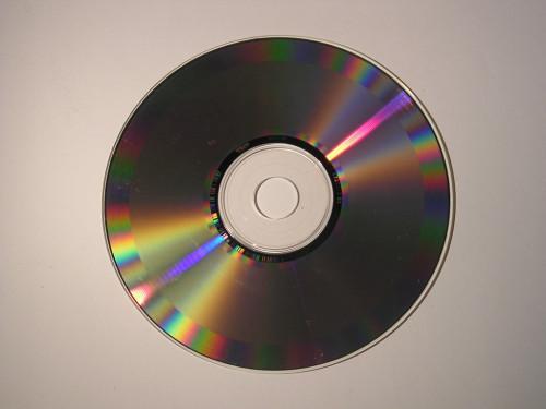 Come masterizzare i dati su un CD