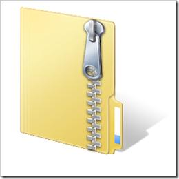 Come decomprimere un file zip in AIX