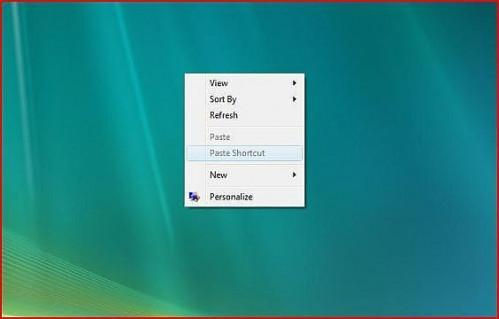 Come creare una nuova cartella sul computer desktop