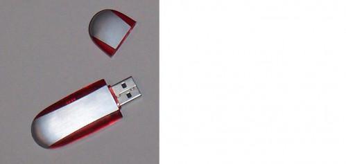 Come lavorare un Flash Drive