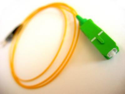 Capacità di banda del cavo in fibra ottica