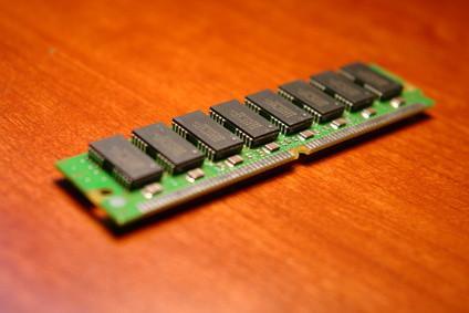 Qual è lo scopo di RAM di memoria?