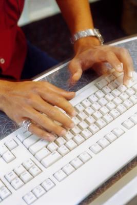 Come inserire un Selezione data in Word 2007