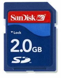 Come utilizzare lo slot SD in un computer portatile Gateway