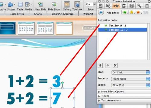 Come fare Flash Cards in PowerPoint