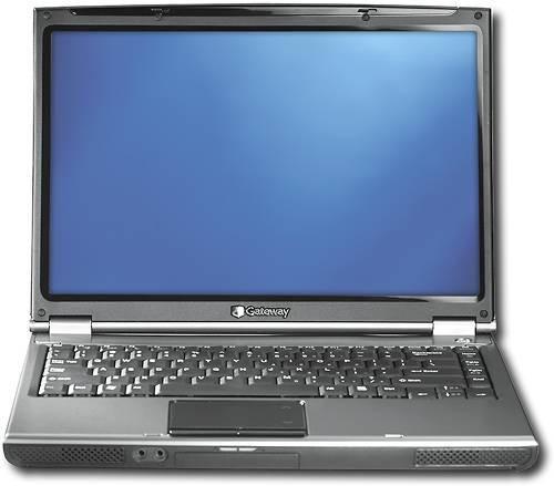 Come pulire schermo di un portatile Gateway
